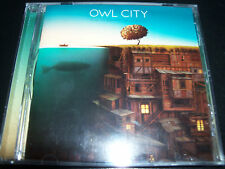 Owl City The Midsummer Station CD - New (Not Sealed)