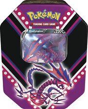 Pokemon Tin Box Endynalos V