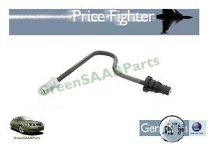 SAAB 9-3 (03>11) 6 Spd Clutch Slave Cylinder Bleed Pipe 24428856. New SAAB Part.