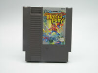 Adventures of Bayou Billy Nintendo NES Game Tested Free Shipping