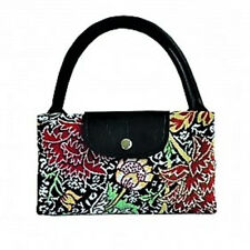 Tapestry William Morris The Clay Fold Up Bag by Signare Shopping Bag
