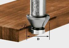 Festool Fasefräser HW 30°-OFK 500 490091 Neu