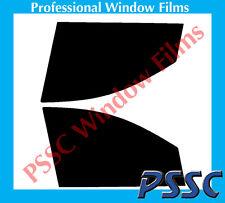 Fiat Panda 2004-2011 Pre Cut Window Tint/ Front Windows