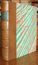 1782 The Journey from CHESTER to LONDON Thomas Pennant First Edition Illustrated