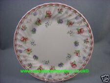 Johnson Brothers Charlotte dinner plate.