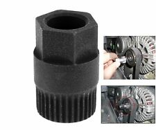 Pro Alternator Clutch Free Wheel Pulley Removal Tool for VW AUDI FORD PEUGEOT
