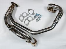 N/A 2.5L 1.6L 2.0L Exhaust Manifold Header FITS Subaru Impreza Legacy 97-05