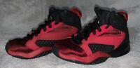 Jordan Lift Off Black/Gym Red/White A1244002  11.5C Kids Nike Pre Owned