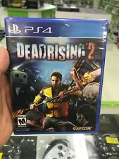 Dead Rising 2 (PS4) ** New Sealed **