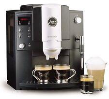 Jura Impressa E8 Super Automatic Espresso Machine!