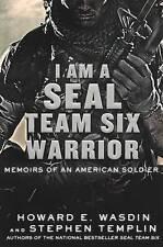 I Am A SEAL Team Six Warrior: Memoirs Of An American Soldier (Turtleback School
