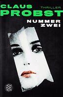 *g- Nummer ZWEI -  von Claus PROBST  tb  (2014)