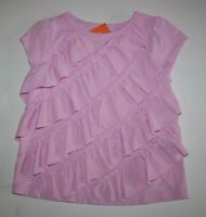 Details about  /NWT Gymboree Center Stage Ruffle Tee Shirt Ballerina leggings 2pc Set 12 24mo 3T