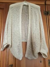 Beautiful NEXT Cardigan with Mohair - Size L - Only Worn a Couple of Times