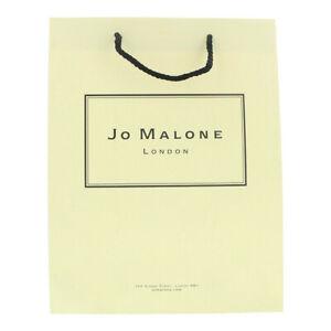 JO MALONE LONDON SHOPPING BAG MULTIPLE SIZES 30CM X 38 CM AND 26CM X 33CM