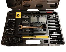 BMW Valve Stem Seal Tool Set (BMW N62 and N62TU engine)