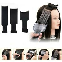 Hairdressing Applicator Brush Dispensing Salon Coloring Dyeing Board Hair Tool