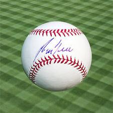 George Bell Toronto Blue Jays Autographed MLB Baseball