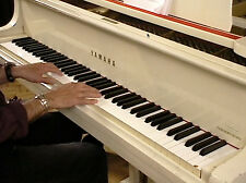 LEARN TO PLAY PIANO LESSONS FOR BEGINNERS VIDEO DVD TO PLAY THE KEYBOARD