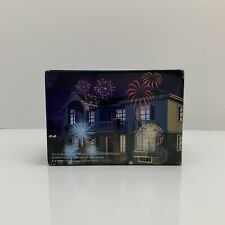 HOLIDAY PROJECTION LIGHT THANKSGIVING CHRISTMAS AND MORE OCCASIONS 16 SLIDES NIB
