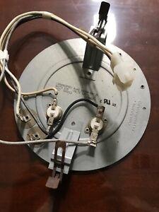 Whirlpool W10388247 Range Cooktop Heat Sensor