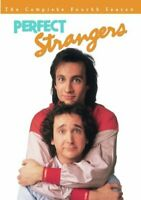 Perfect Strangers: The Complete Fourth Season (Season 4) (3 Disc) DVD NEW