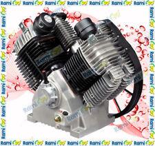 Gruppo pompante originale compressore FINI BKV40 - 20 HP Bistadio con testa a V