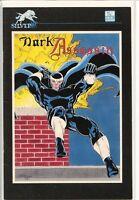 Dark Assassin 1987 series # 1 very good comic book