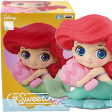 Banpresto Qposket Sweetiny Disney Characters The Little Mermaid Ariel (B) Figure