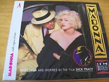 MADONNA I'M BREATHLES  CD  DIGIPACK SERIE DALLE ORIGINI AL MITO CORSERA