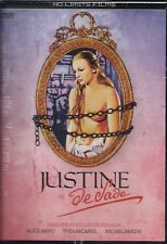 Justine de Sade (DVD Nuevo)