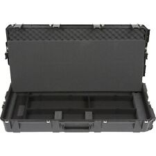 SKB i-Series Waterproof Ultimate Double Bow Case, Black - 3i-4217-USD