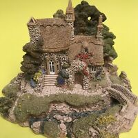 "Lilliput Lane Collectable ""Convent In The Woods"""