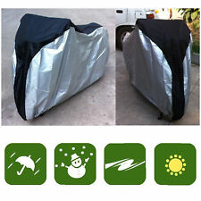 Bicycle Bike Cover Outdoor Rain Dust Protector Waterproof Anti-uv Nylon