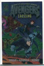 Avengers The Crossing NM CBX34