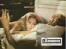 PERFECT FRIDAY URSULA ANDRESS SEXY ORIG FRENCH 1970 PHOTO