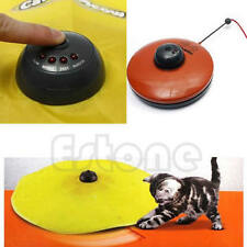 Undercover Fabric Moving Mouse Cat Toy Cats Meow Play For Cat Funny Toy