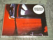 Underworld: Pearl's Girl (Tin There)  CD Single   EX+