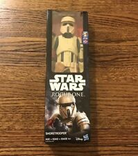 Hasbro Star Wars Rogue One 12-Inch Action Figure Shoretrooper Mint In Box