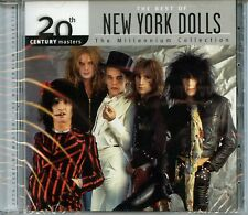 New York Dolls - The Best Of New York Dolls