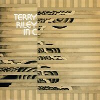 Terry Riley - In C [New CD] Rmst
