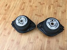 MERCEDES OEM W164 ML350 RIGHT AND LEFT SIDE ENGINE MOTOR MOUNT MOUNTS