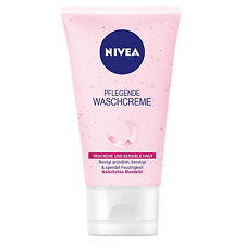 Nivea Pflegende Waschcreme Sensible+trocken Haut 1x150ml