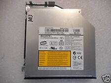 Dell SONY 24X CD-RW/DVD-ROM SFF IDE black combo drive with caddy (01)  CC773