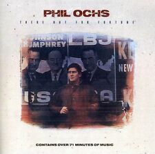 Phil Ochs - There But for [New CD] Manufactured On Demand