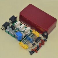 Delay-1 DIY Guitar Pedals Kit with1590B And PT2399 Pedal Kits Free Shipping