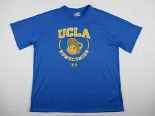 NEW Under Armour UCLA Bruins - Men's Short Sleeve Shirt (Multiple Sizes)