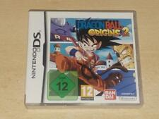 Dragonball Origins 2 Nintendo DS 3DS UK Game **FREE UK POSTAGE**