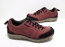 Ladies CLARKS WAVE WALK  Trainers/Shoes Size 6 D Good Cond