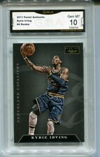 2012 Kyrie Irving Panini Authentic  Rookie Gem Mint 10 #4